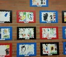 Art at Starr Academy